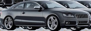 Audi Car Rental