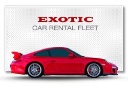 Toronto Exotic Car Rentals