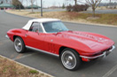 1966 Classic Corvette