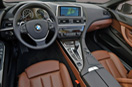 BMW 650 XDRIVE CONVERTIBLE