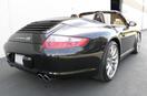 Porsche 911 C4S Cabriolet