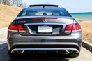 Mercedes Benz E350 4Matic