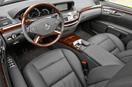 Mercedes Benz S550V 4Matic
