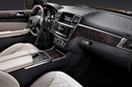 Mercedes Benz GL450 4Matic