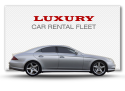 Toronto Luxury Car Rentals