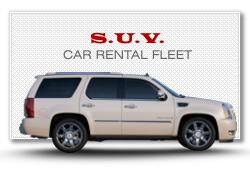 Toronto SUV Rentals