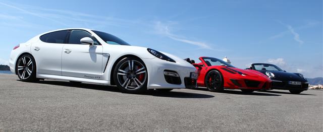 Luxury Vehicle: About Toronto Luxury Car Rental