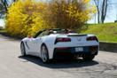 Corvette Stingray Rental