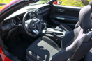 Ford Mustang Convertible Rental