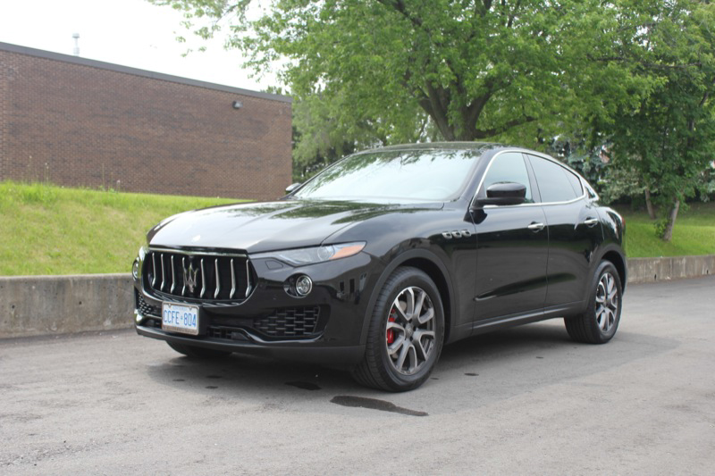 Affinity Luxury Car Rentals Ontario