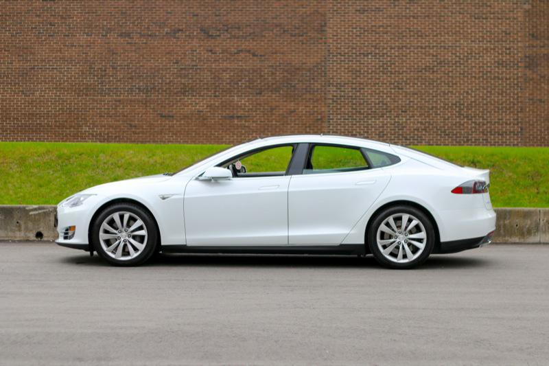 Luxury Car Rental With Driver Toronto