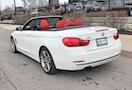 BMW 430XI Convertible
