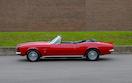 1967 Classic Camaro Rental